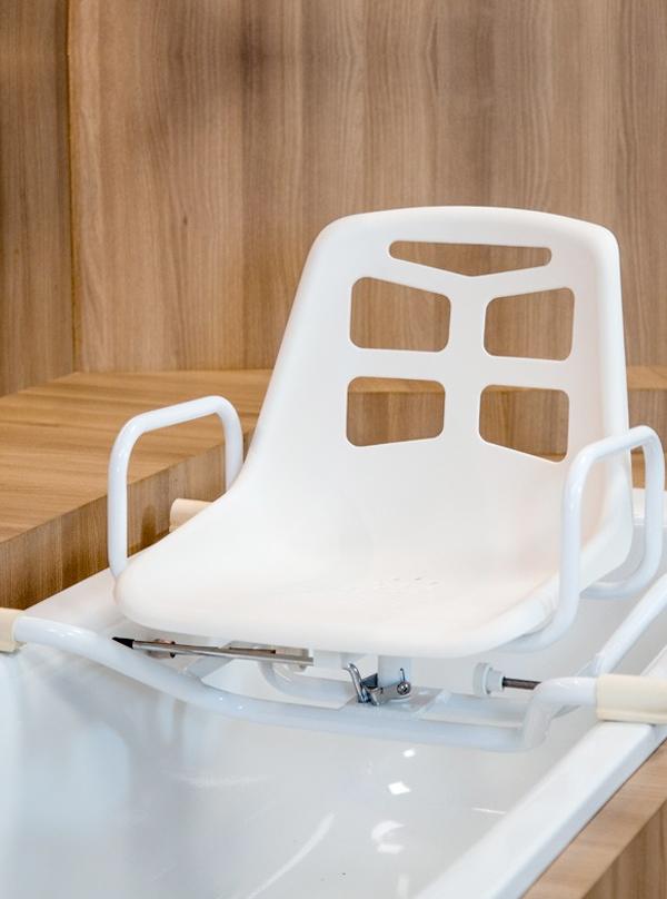 sillas para baño