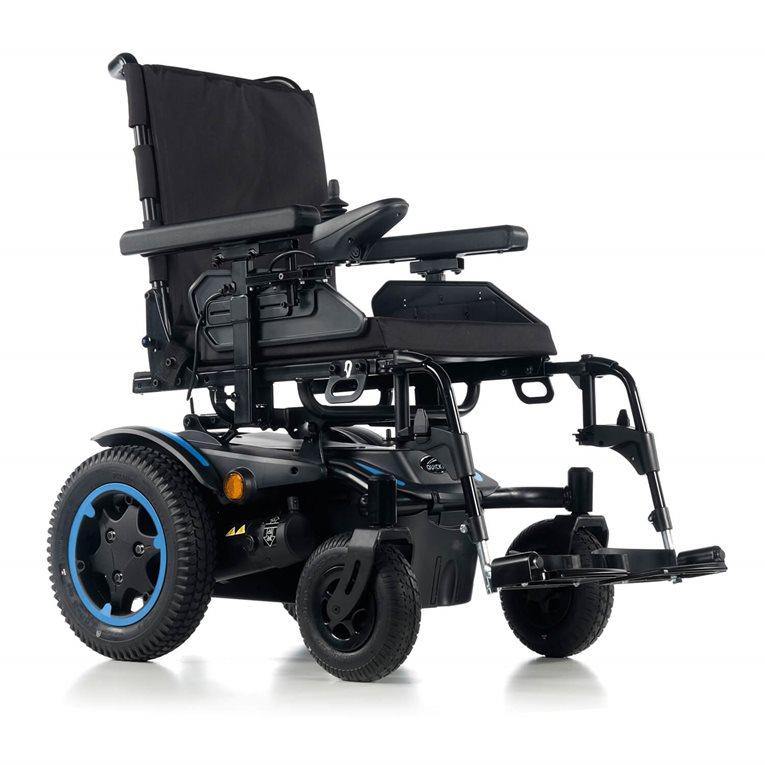 Q200 powerchair