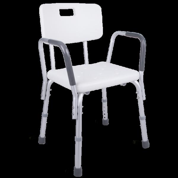 silla de ducha 9100