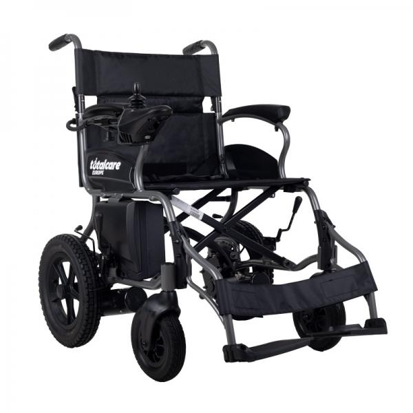 silla de ruedas martinika electrica plegable